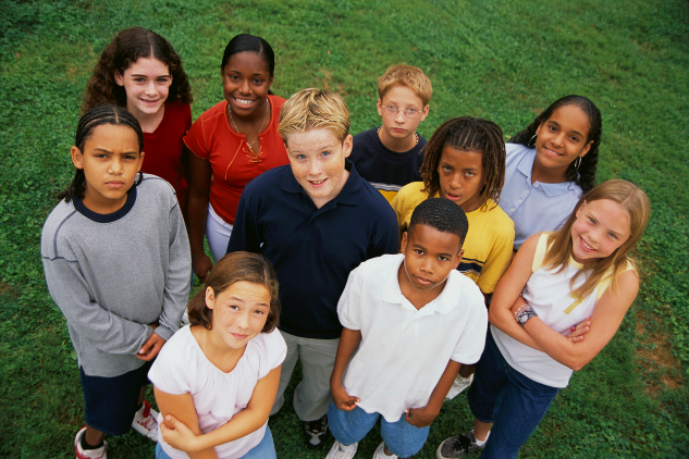 On May 17, 2012, The United States Census Bureau Reported That U201cMost  Children Younger Than Age 1 Are Minorities.u201d The New York Times Put It More  Simply: ...