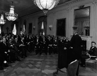 executive order 10925 impact