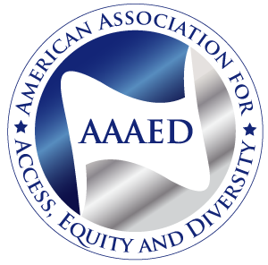 Home - American Association for Access Equity and Diversity - AAAED